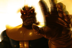 Thanos, Consort of Death