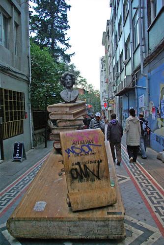 Ali Suavi street
