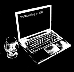 Multitasking Kills