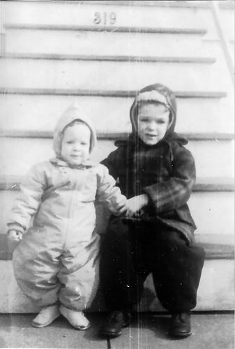 Chicklie and Ernie in winter.jpg