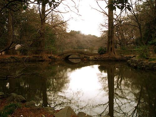 inokashira bridge