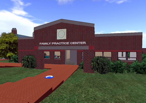 Family practice center