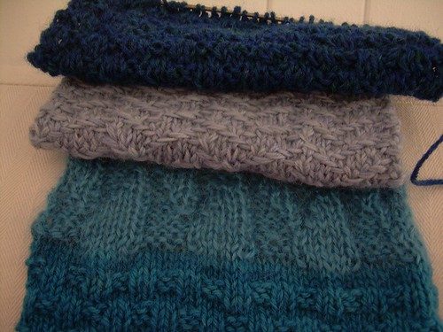 Lakeside's scarf