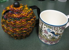 Multi-Function Pot Cozy