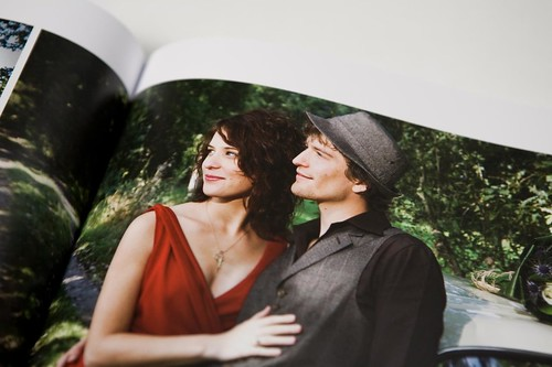 Fotobuch.de wedding album (by Tom Leuntjens<br /> Photography)