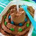 Sand Castle ice cream