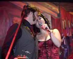 karaoke wedding
