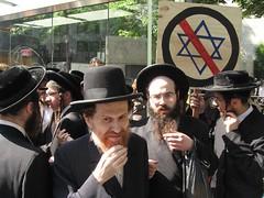 Anti-Israeli Jews