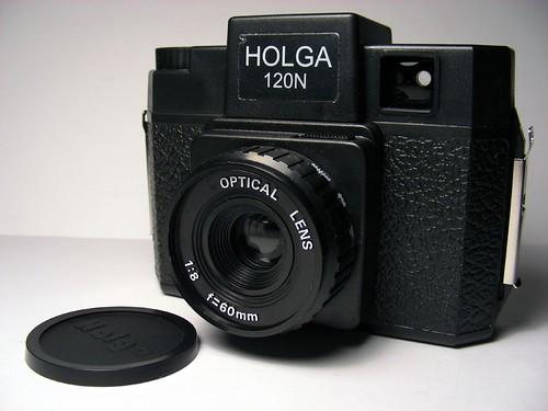 Holga 120N