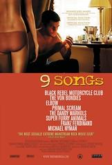 9� 9 Songs