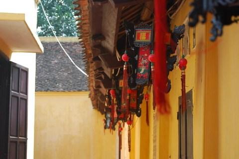 Los colores de Hanoi
