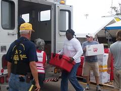 Hurricane Ike, Galveston County, TX 9.19.08