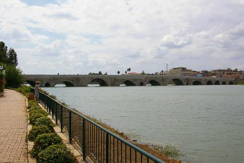 Roman Bridge by you.