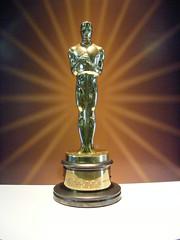 Oscar reluciente
