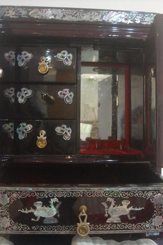 韓國傳統手飾盒 2