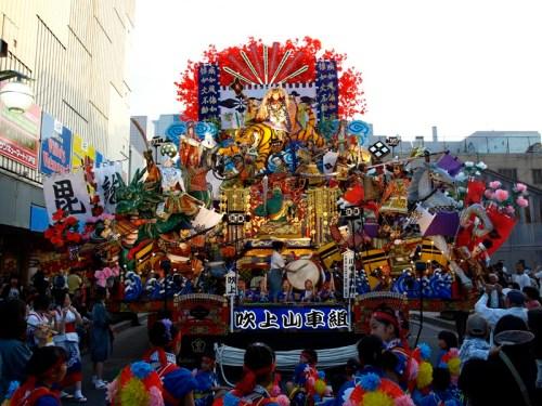 2007_三社大祭_吹上