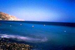 Pissouri Bay, Cyprus