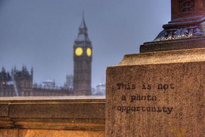 Originally uploaded by artofthestate; taken on February 8, 2007 in London