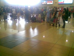 LCCT Departure Hall 1