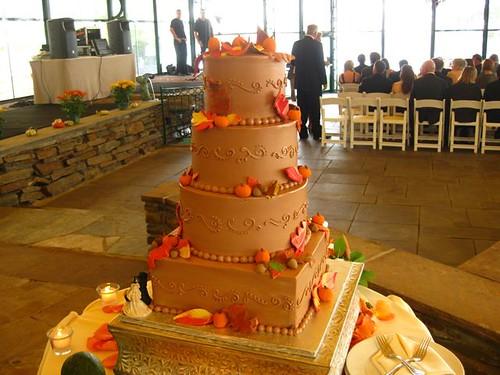 Kate's Wedding Cake 1