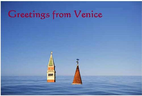 Venice: Surf's Up!