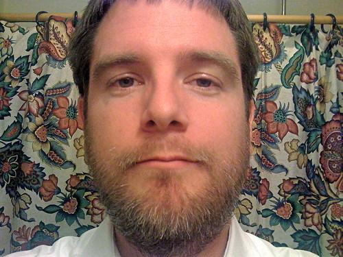 apache beard day 27