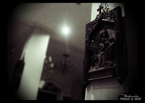 Antipolo Church 4