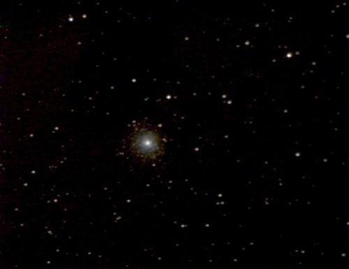 M75 - Messier Marathon 2008