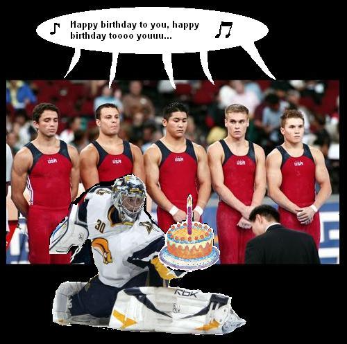 happy birthday TWC