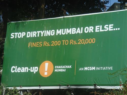 Mumbai_政令宣導