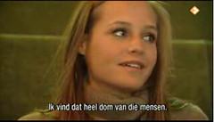 Louise Maselis ondertiteld (screenshot)