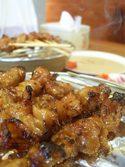 Delicious Sate @ Sate Khas Senayan