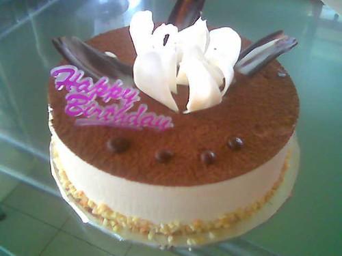 STP's birthday cake 2008 2
