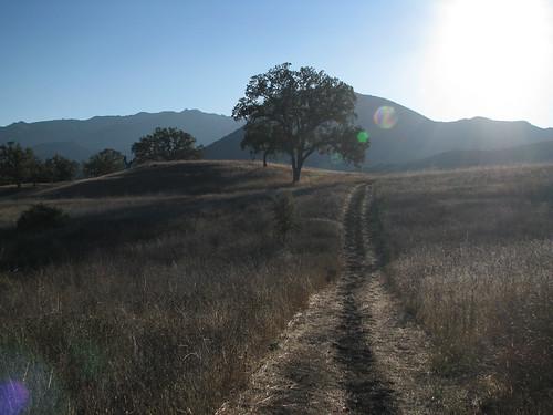 Paramount Ranch 08
