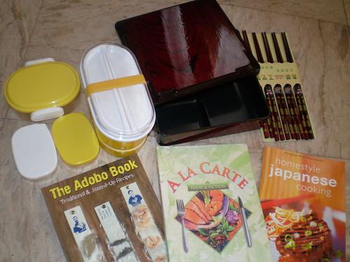 Lasang Pinoy 25 prizes