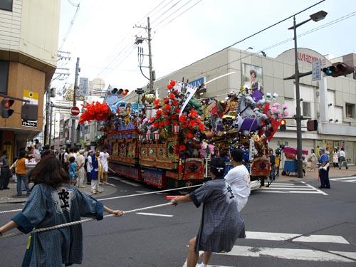 2007_八戸三社大祭前夜祭前_4