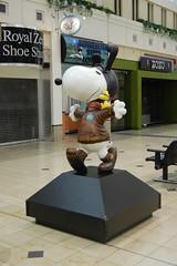 MSP: Snoopy