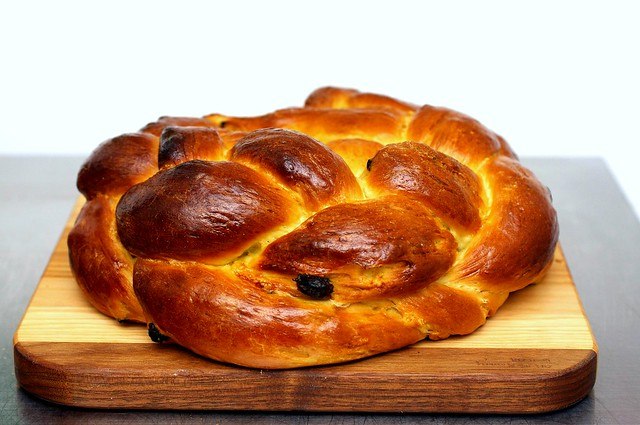 best challah (egg bread) – smitten kitchen