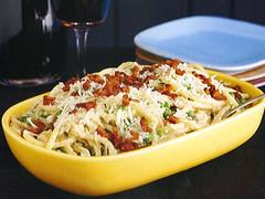 Pasta Carbonara, MyLastBite.com
