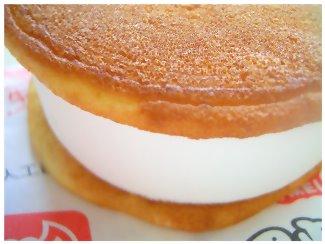 [冰品] 義美冰淇淋銅鑼燒 @ macaron 的餐盤筆記 :: 痞客邦