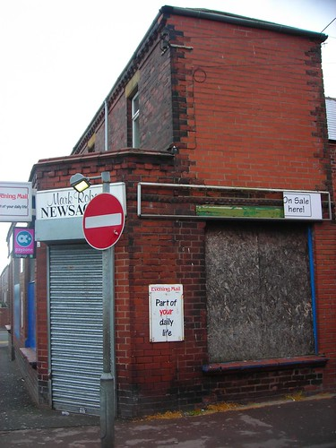 Corner Shop (deceased)