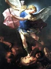 St Mikael