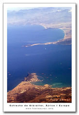 Tony Gálvez - Estrecho de Gibraltar / Straits of Gibraltar (Flickr)