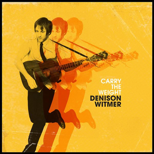 denison witmer carry the weight