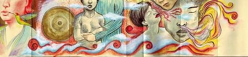Dreams of Love, my entree in Lynne's Book Of Dreams