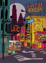LATC - East of Broadway