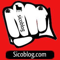 Gravatar Sicoblog Pugno Rosso