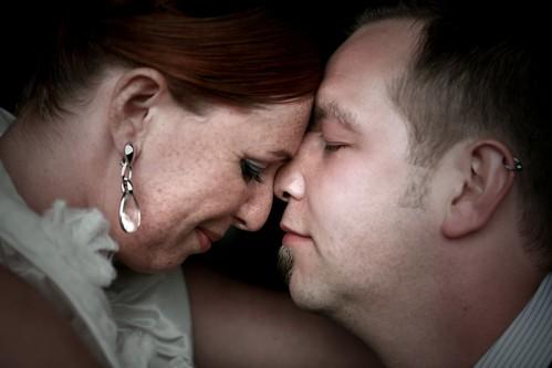 Natacha & Tom © Jef Janssens