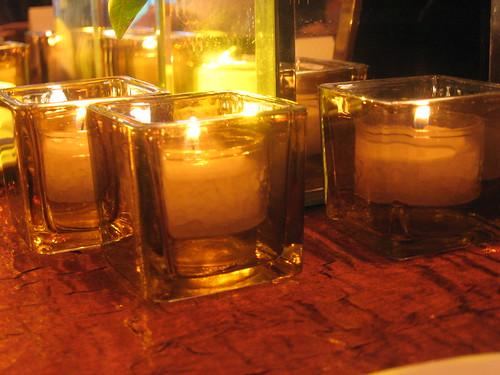 Tea Candles...