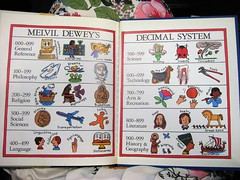 Melvil Dewey's Decimal System